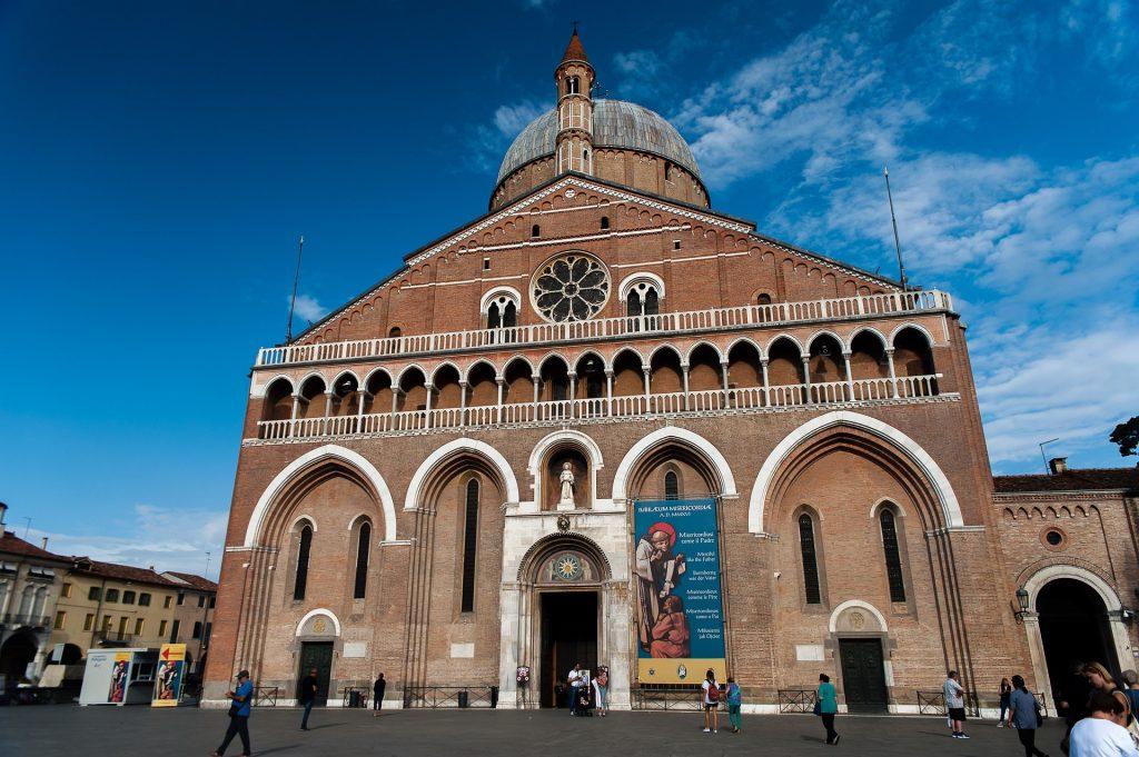Bazylika św. Antoniego w Padwie